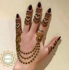 Hina, hina or of any other mehandi designs you want to for your or any other all designs you can see on this page. modern, and mehndi designs Henna Hand Designs, Mehandi Designs, Mehndi Designs Finger, Mehndi Designs Book, Mehndi Designs 2018, Mehndi Designs For Beginners, Mehndi Designs For Girls, Mehndi Design Pictures, Simple Mehndi Designs