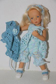 Minouche - Crochet - Kathe Krûse