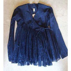 1201-03 rabari jacket - LAISSER-FAIRE