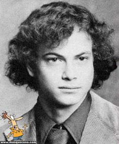 Young Gary Sinise before he was famous yearbook picture, This website has tons of photos of actors before they were famous. Def. makes me feel better about myself. LMAO