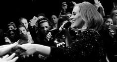 Adele to Perform at 2017 Grammy Awards