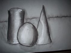 101_0153 Charcoal + Chalk Value Drawing w 5th