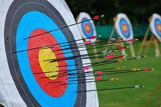 Half Day Archery for Two archery is a fun sport that has been around for centuries. the bow and arrow was once a weapon of war but is now used for recreational use. you need a lot of patience and a steady hand to get the bull http://www.MightGet.com/january-2017-12/unbranded-half-day-archery-for-two.asp