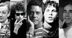 Músicos que inspiraram os bares