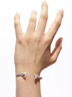 Bone Bracelet | NOT JUST A LABEL