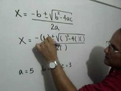 """Quadratic Formula Song to Adele's """"Rolling In The Deep"""" - YouTube"""