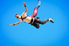 #Feliz con BUNGEE JUMPING  ¡¡¡SAN GIL SANTANDER COLOMBIA!!! La #meca de las Actividades de Aventura y Deportes Extremos:  www.sangilextremo.com.co Tu Seguridad y Tu Confianza. Contáctanos: 3045725220 - (7) 7248028
