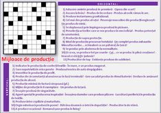 rebus nicolae oana: Mijloace de producție