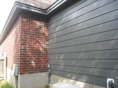 Looking for the perfect finishing touch for your homes exterior