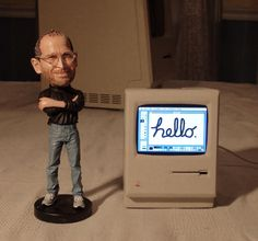 Honey I Shrunk the Computer - My 1/3 scale mac is done!  - RetroMacCast