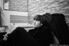Early Beatles Collection By Astrid Kirchherr To Be Featured In Leica Gallery Los Angeles (PHOTOS)