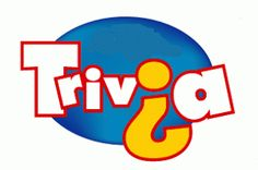Notes from a Novice Primary Music Leader: 2013 Program Songs Trivia