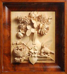 The work of Aubert-Henri-Joseph PARENT