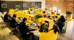 8 Dicas para Você Aprender Como Montar um Espaço de Coworking e Triplicar seu Faturamento com Imóveis