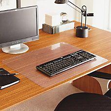 ES Robbins EverLife Desk Pad Rectangle