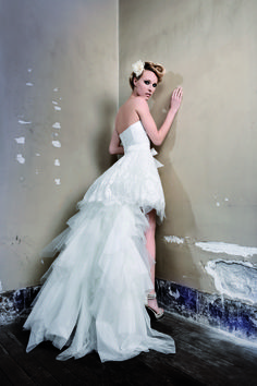 Max Chaoul Couture Collection mariage - I Love You - Elbe wedding dress
