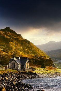 Scotland...WoW