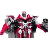 Transformers at HasbroToyShop.com | TRANSFORMERS DARK OF THE MOON MECHTECH VOYAGER CLASS SENTINEL PRIME