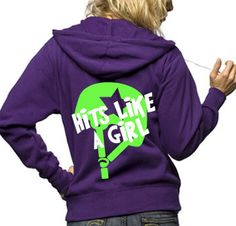 Hits like a Girl-Roller-Derby-Hoodie by ActivewearApparel with derby name on the front Derby Names, Roller Derby Girls, Derby Outfits, Track Roller, Clothes Pegs, Roller Skating, Girls Be Like, Hoodies, Sweatshirts