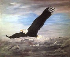 Soaring Eagle -