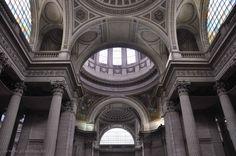 Het Panthéon is een gebouw in het 5e arrondissement, midden in het Quartier Latin van…...