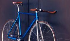 WANT! - Hektor - neues Modell | Schindelhauer Bikes