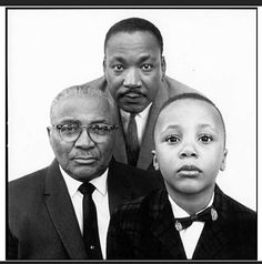 The Kings: 1st, 2nd and 3rd Generation.