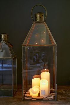 candle decor #KBHomes