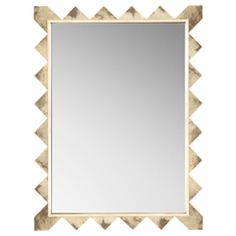 Emporium Home Chancey Patina Wall Mirror EHAM4010