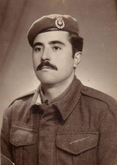Γιώργης Λαρετζάκης….1952