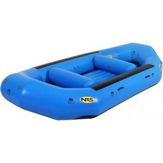 NRS Otter 130 Self-Bailing Raft