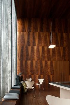 Kolumba Museum by Peter Zumthor                                                                                                                                                                                 Mais