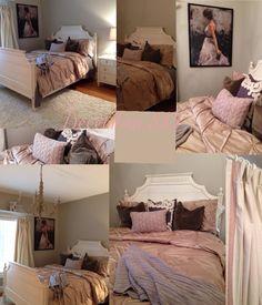 Guest Bedroom JBeth Designs