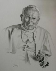 Artist: Krzysztof Lukasiewicz (Celebrities). HQ image: http://www.facebook.com/media/set/?set=a.550639671631833.139743.518805924815208