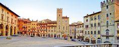 #arezzo #tuscany #visitItaly #wonderfulplaces #italianplaces