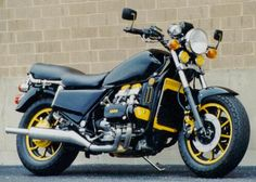 Goldwing Streetfighter's - Custom Fighters - Custom Streetfighter Motorcycle Forum