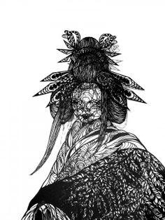 Delicate Gestures: Hiromi Moneyhun - artsy forager
