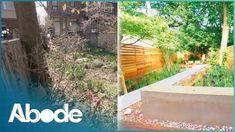 Garden Makeover, Small Backyard Gardens, Gardening Tips, Documentaries, Landscape, Youtube, Plants, Design, Vines
