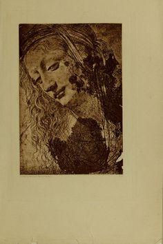 Leonardo da Vinci, artist, thinker and man of s...