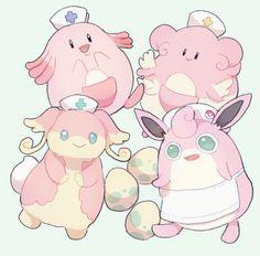 Pokemon erotische Fanfiction Chansy