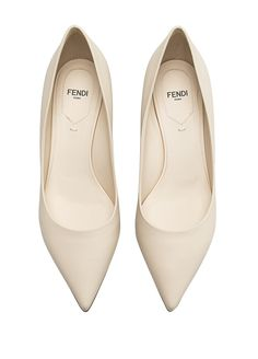 Fendi - PUMP - Renk Ten