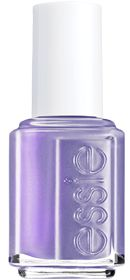 using my maiden name - plums By Essie  checkout Pantone Color of the Year