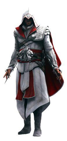 Ezio Auditore da Firenze - Wiki Assassin's Creed - Wikia