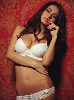 Helga Lovekaty Shows Perfect Boobs - Picture 4 Bra Cup Sizes, Russian Beauty, Russian Models, Sexy Lingerie, Eye Candy, Boobs, Sexy Women, Beautiful Women, Swimwear
