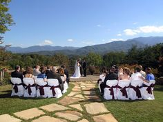 The Preacher's House Weddings; Gatlinburg, TN