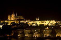 Miss this sight...... - Prague Apartment
