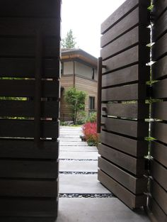 Fence Design, Pictures, Remodel, Decor and Ideas - page 297