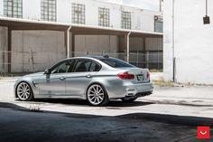 #BMW #F80 #M3 #Sedan #Silverstone #MPerformance #xDrive #SheerDrivingPleasure #VOSSENWheels #Drift #Tuning #Badass #Provocative #Eyes #Sexy #Hot #Burn #Live #Life #Love #Follow #Your #Heart #BMWLife