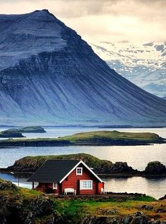 Iceland.........