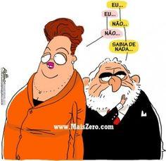 """Dirceu vai contar que Lula mandou montar o esquema de corrupção...""""Na condição de ministro-chefe da Casa Civil do primeiro governo Lula, José Dirceu é apontado pela força-tarefa da Lava Jato como o artífice do esquema na Petrobras. Segundo as investigações, ele foi responsável, em 2003, pela indicação do ex-diretor de Serviços da Petrobras Renato Duque (que desviou milhões em propina, de acordo com o Ministério Público), e assim Dirceu """"repetiu na Petrobras o esquema do mensalão""""."""""""